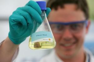 1- benzin iz bakteriy